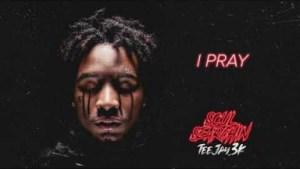 Teejay3k - I Pray